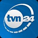 TVN24 icon