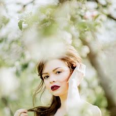 Wedding photographer Olga Gorina (OGorina). Photo of 10.05.2018