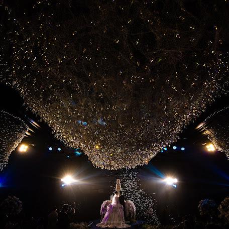 Wedding photographer Chanarthip Cheingthong (tonnamlamtan). Photo of 09.02.2018