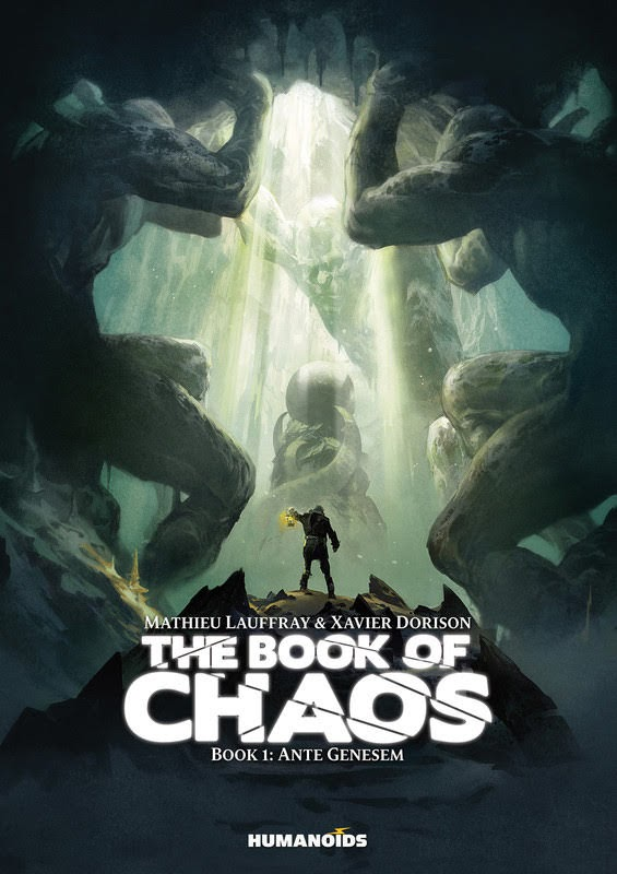The Book of Chaos (2017) - complete