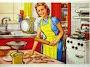 Baking Substitution List Recipe