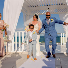 Wedding photographer David Rangel (DavidRangel). Photo of 07.10.2018