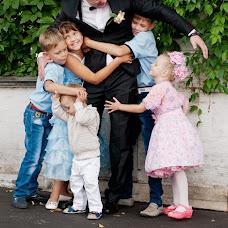 Wedding photographer Aleksey Klychnikov (uberzorg). Photo of 14.12.2013