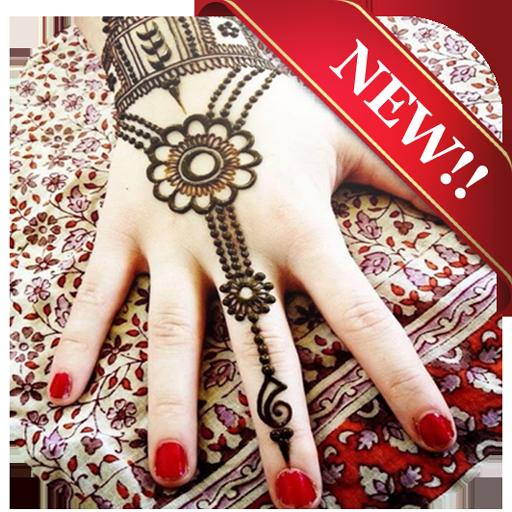 Simple Mehndi Designs Henna Latest Best 2018 Aplikasi Di