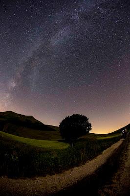 strada stellata di iolebovari