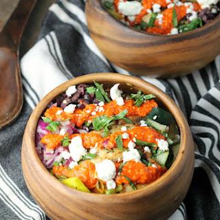 Mediterranean Quinoa Bowls Recipe