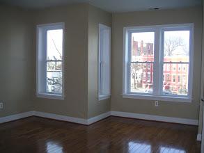 Photo: Spacious living room