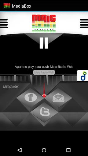 Mais Radioweb