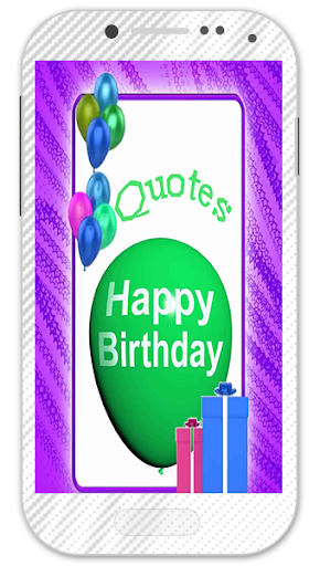 Happy Birthday Quotes Free
