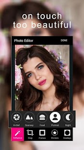 Photo Editor Pro – Filters, Sticker Screenshot