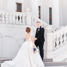 Wedding photographer Aleksey Antonov (topitaler). Photo of 14.04.2018