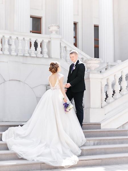 शादी का फोटोग्राफर Aleksey Antonov (topitaler)। 14.04.2018 का फोटो