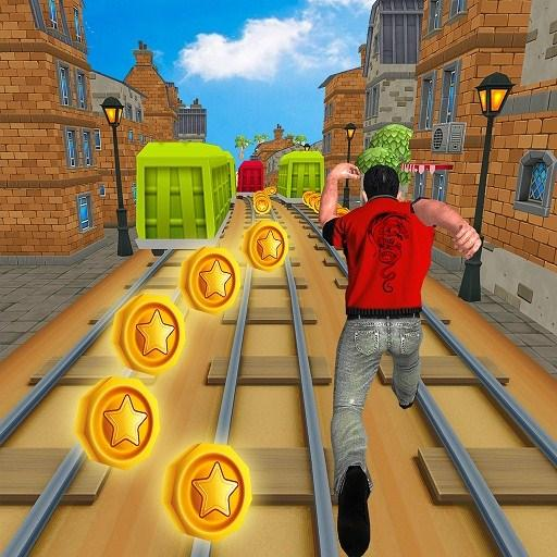 Subway Surf Dash