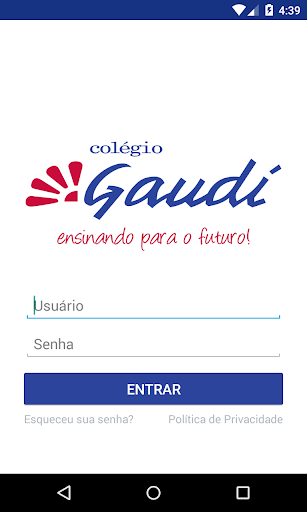 Colégio Gaudí