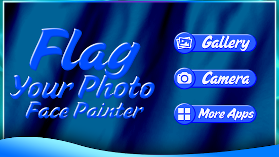 Flag Your Photo – Face Painter - náhled