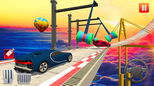 Mega Ramp Car Racing Stunts 3d Stunt Driving Games 1.1.5 screenshots 3
