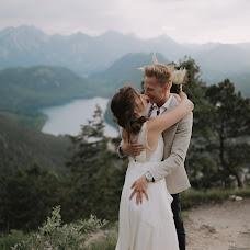 Wedding photographer Igor Novikov (nilph). Photo of 06.11.2017