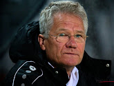 Bölöni réagit aux critiques de Preud'Homme sur son équipe
