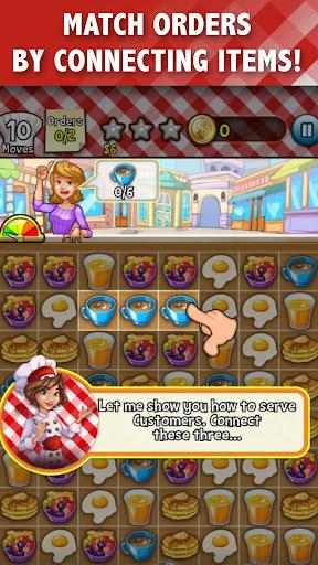 Chef Emma screenshot 1