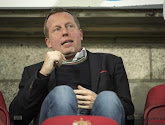 Bruno Venanzi confie que le Standard a tenté de faire revenir Edmilson Junior cet hiver