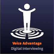 Voice Advantage Interview  Icon