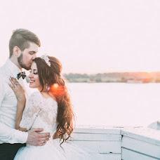 Wedding photographer Darya Shishkina (DariaShishkina). Photo of 06.08.2016