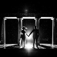 Wedding photographer Dominic Lemoine (dominiclemoine). Photo of 10.12.2018