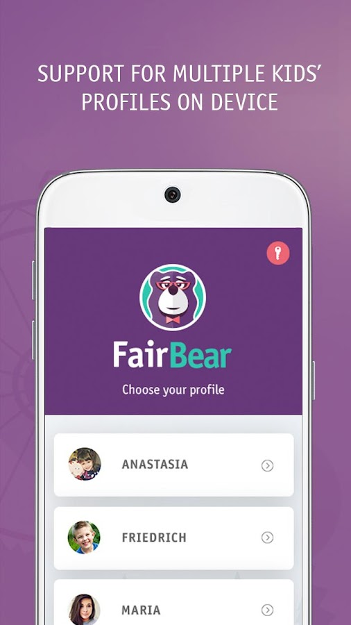 FairBear (Unreleased)- screenshot