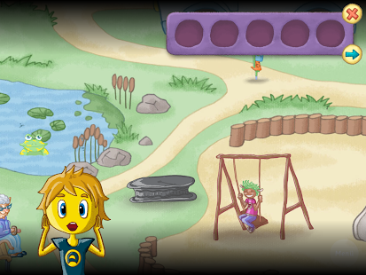 Ampelini XL - Games for Kids- screenshot thumbnail