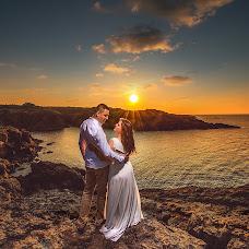 Wedding photographer Özgür Aslan (ozguraslan). Photo of 30.07.2018
