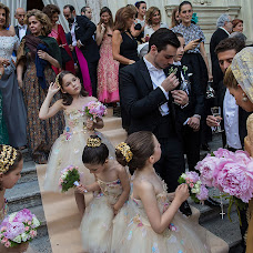 Wedding photographer Edgard De Bono (debono). Photo of 26.10.2017