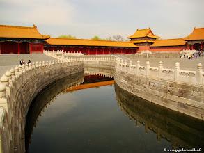 Photo: #021-La Cité interdite à Pékin