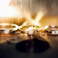 Wedding photographer Kristina Tararina (ta-kris). Photo of 01.10.2017
