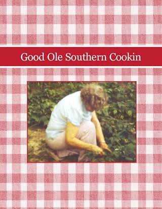 Good Ole Southern Cookin