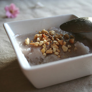 Taro Root Dessert Recipes