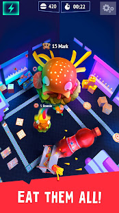 Burger.io: Devour Burgers in Fun IO Game 6