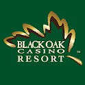 Black Oak Casino Resort icon