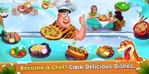 Télécharger Gratuit Ice Cooking Adventure : jeu de chef de restaurant mod apk screenshots 5
