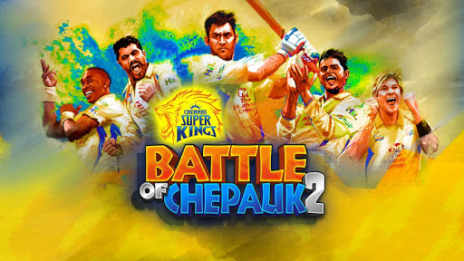 Chennai Super Kings Battle Of Chepauk 2 2.1.2 screenshots 1