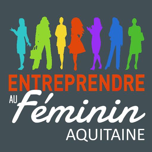 Entreprendre au féminin AQUITAINE