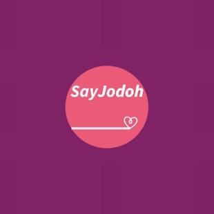 Sayjodoh - náhled