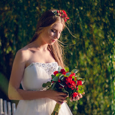 Wedding photographer Ekaterina Morkovkina (morkovkinafoto). Photo of 10.09.2015
