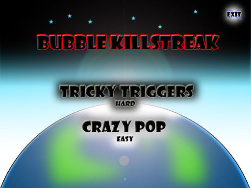 Bubble Killstreak