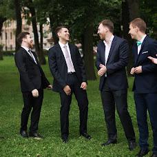 Wedding photographer Natalya Rodionova (wedsmile). Photo of 15.08.2017