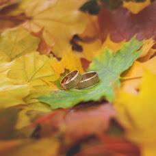 Wedding photographer Aleksandr Feday (Pheday). Photo of 27.10.2015
