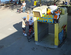 Photo: Never heard of a kid dryer