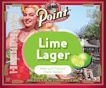 Point Lime Lager