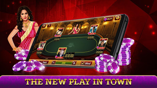 Ocean Teen Patti - Indian 3 patti 2.2.7 screenshots 3