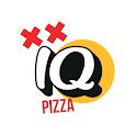 IQ pizza icon