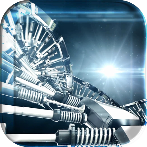 DNA Transformer Engine LWP 個人化 LOGO-玩APPs